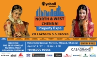 North And West Property Expo Chennai 2018