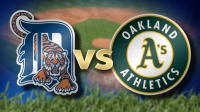 Oakland Athletics vs. Detroit Tigers Tickets 2018 - TixBag