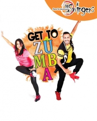 Zumba + Strong Boot Camp