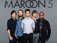 Maroon 5 & Julia Michaels Tickets - Buy Tickets on TixBag