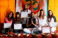 Yoga Teacher Training In Dharamshala  Bhagsu Yoga Institute
