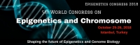5th World Congress On Epigenetics and Chromosome