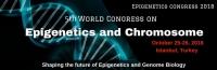 5th World Congress On Epigenetics and Chromosome