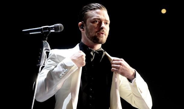 Justin Timberlake - TixTM, Memphis, Tennessee, United States