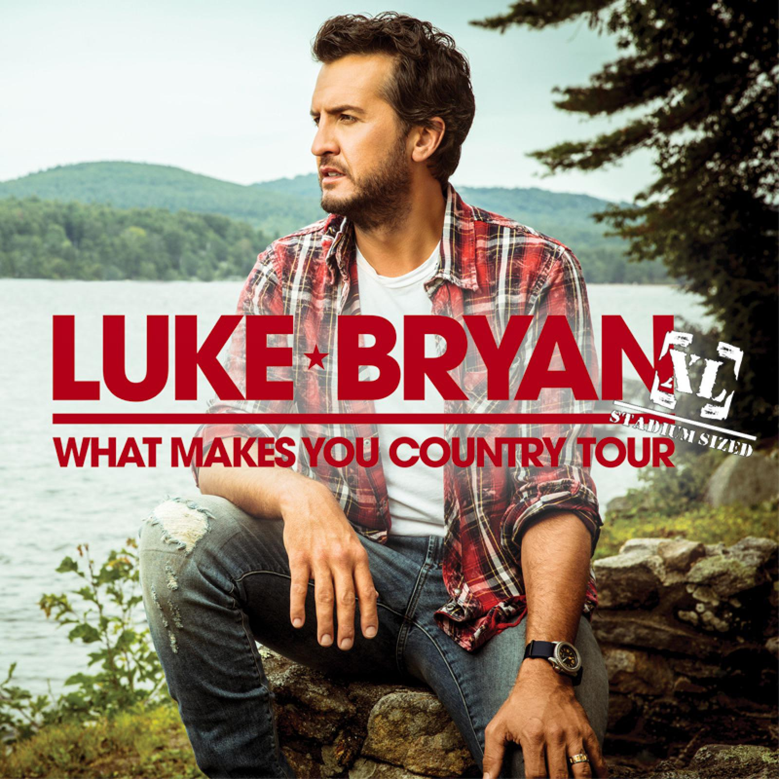 Luke Bryan, Sam Hunt & Jon Pardi Concert Tickets at TixTM, East Rutherford, New Jersey, United States