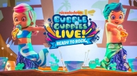 Bubble Guppies Live! : Ready to Rock Tickets - Carol Morsani Hall