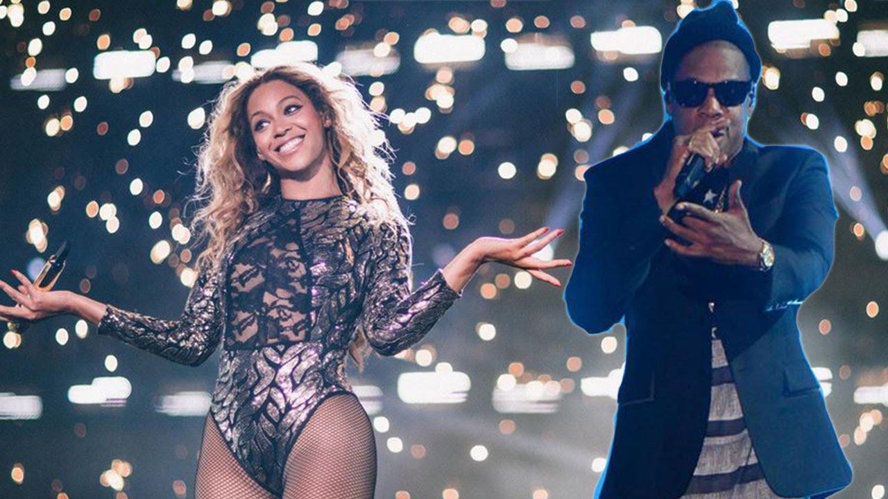 On The Run II: Beyonce & Jay-Z Concert 2018 - Tixtm, Philadelphia, Pennsylvania, United States