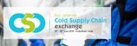 Bio - Pharma Cold Supply Chain Exchange