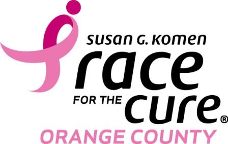 Race for the Cure Orange County, Orange, California, United States