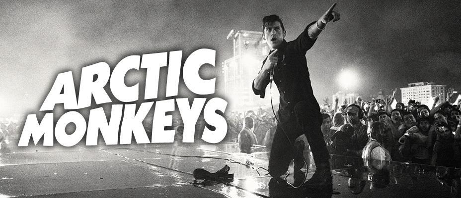 Arctic Monkeys Tickets - Arctic Monkeys Tour Dates & Concerts - TixBag.com, Detroit, Michigan, United States