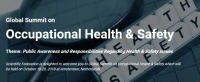 Global Summit on Occupational Health & Safety