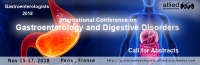 International Conference on Gastroenterology and Digestive Disorders