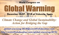 World Congress on Global Warming