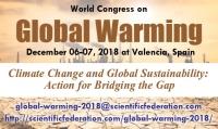 World Congress on Global Warming
