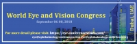 World Eye and Vision Congress