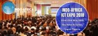 Indo Africa ICT Expo 2018