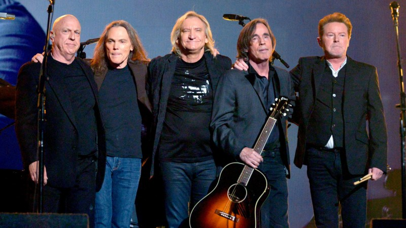 The Eagles & Chris Stapleton Live Concert Tickets at TixTM, Houston, Texas, United States
