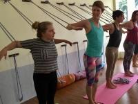 200 Hour Astro Yoga Teacher Training Rishikesh