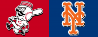 New York Mets vs. Cincinnati Reds Tickets Citi Field, Flushing, NY - TixBag