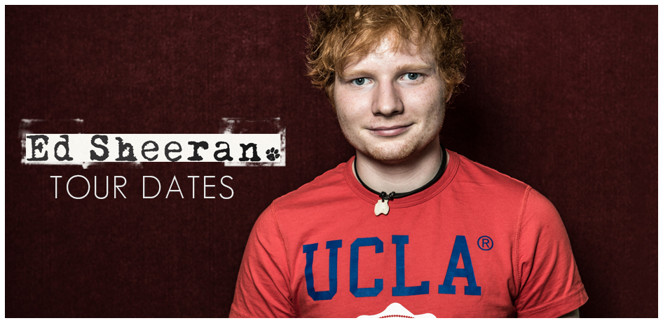 Ed Sheeran Tickets Ed Sheeran Concert Tickets - TixBag, Tampa, Florida, United States