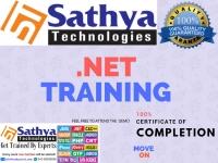 Dot net training in Hyderabad