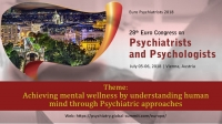 28th Euro Congress on  Psychiatrists and Psychologists
