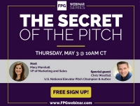 The Secret of the Pitch