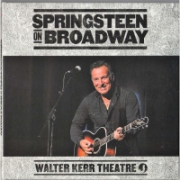 Springsteen on Broadway Tickets at TixTM