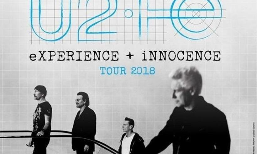 U2 Concert Tickets 2018   Live in NY @ Madison Square Garden? - TixBag, New York, United States