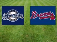 Atlanta Braves vs. Milwaukee Brewers? Tickets - TixBag MLB Tickets