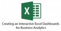 Creating Dynamic Dashboards with Excel for Management Reporting Course