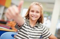 Help your child be happier, more confident and resilient to bullying