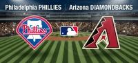 Arizona Diamondbacks vs. Philadelphia Phillies Tickets - MLB Tickets 2018