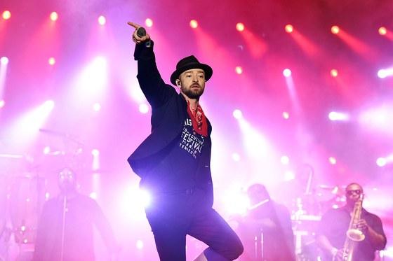Justin Timberlake - TixTM, Boston, Massachusetts, United States
