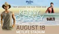 Kenny Chesney, Thomas Rhett, Old Dominion & Brandon Lay Tickets - TixBag