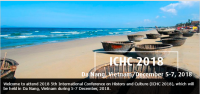 2018 5th International Conference on History and Culture (ICHC 2018)