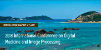 2018 International Conference on Digital Medicine and Image Processing (DMIP 2018)--Ei Compendex and Scopus