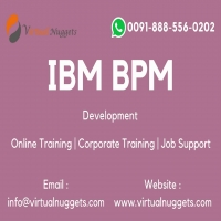 IBM BPM Development Online Training