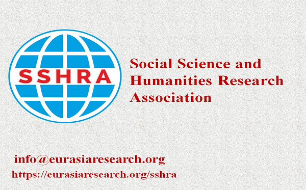 Barcelona – International Conference on Research in Social Science & Humanities (ICRSSH),, Barcelona, Spain