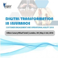 Digital Transformation in Insurance 2018