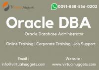 Oracle DBA Online Training | VirtualNuggets