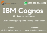 IBM Cognos BI Online Training | Virtual Nuggets