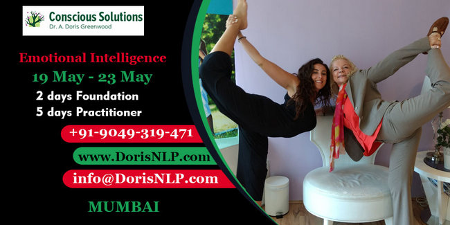 Emotional Intelligence Certification in Mumbai - Training Class