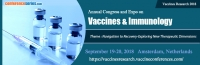 Annual Congress and Expo on Vaccines & Immunology