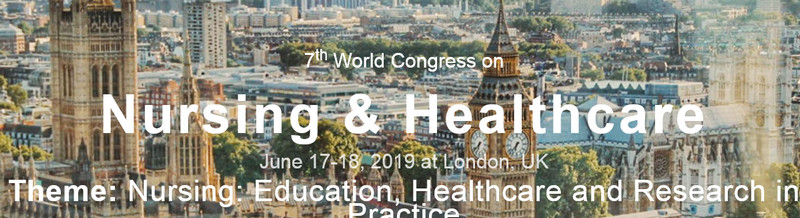 7th edition of the Nursing & Healthcare conference - June 17-18