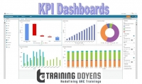 Designing and Using KPIs and Performance Dashboards