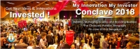My Innovation My Investor Conclave 2018