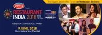 Restaurant India 2018- West India Edition