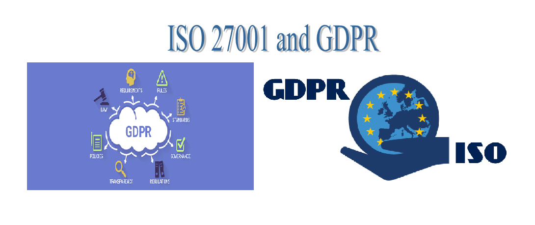 Countdown to GDPR: How ISO/IEC 27001 can help achieve GDPR compliance & reduce data breach risks, Aurora, Colorado, United States