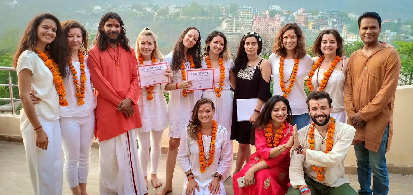 200-Hour Kundalini yoga teacher training In Rishikesh India, Tehri Garhwal, Uttarakhand, India